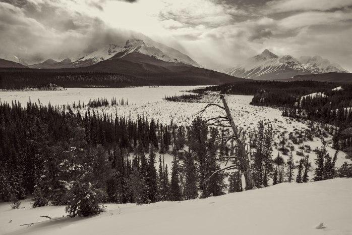 Banff National Park - 1