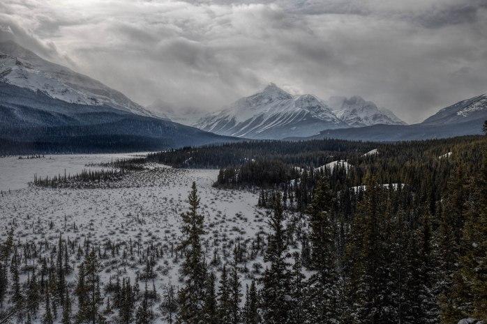 Banff National Park - 3