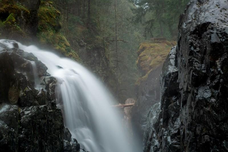 Englishman River Falls 3