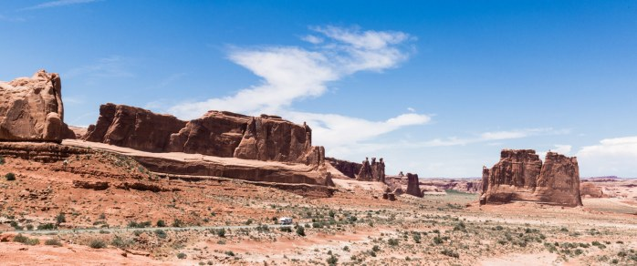 Arches National Park, Utah - 19