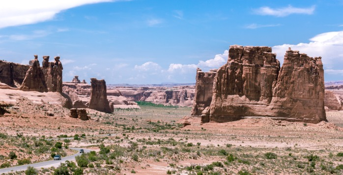 Arches National Park, Utah - 20