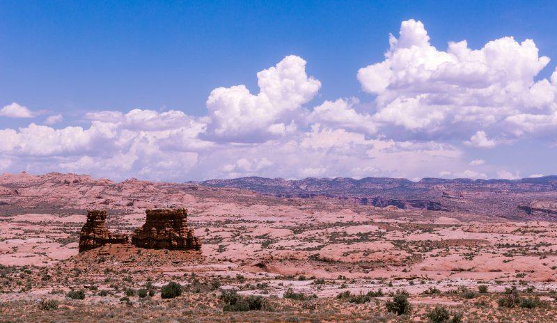 Arches National Park, Utah - 21