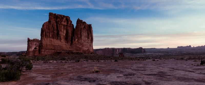 Arches National Park, Utah - 3