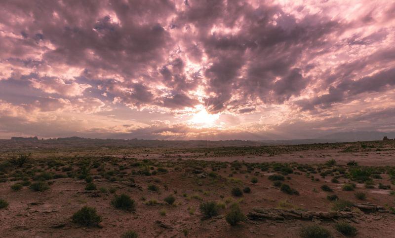 Arches National Park, Utah - 4