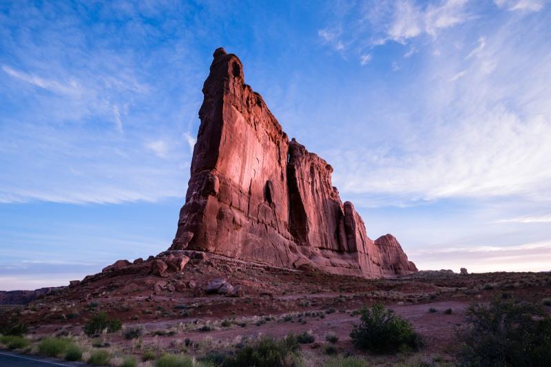Arches National Park, Utah - 5