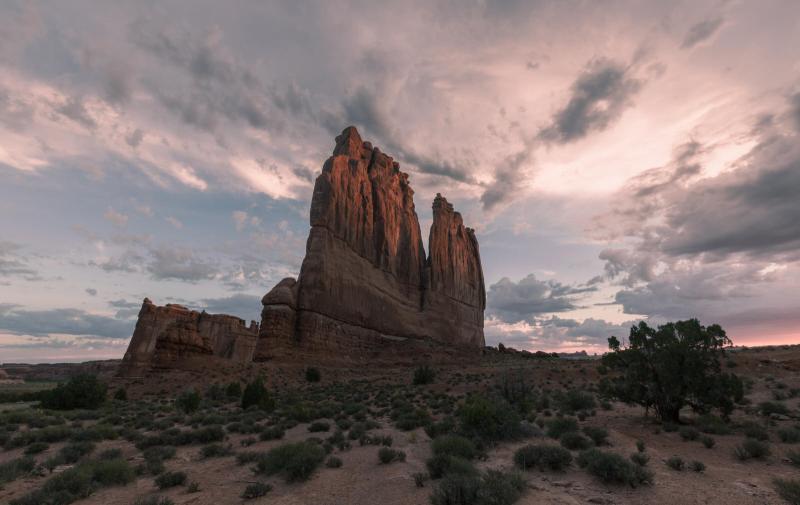 Arches National Park, Utah - 6