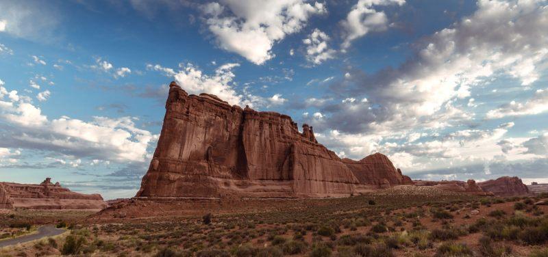 Arches National Park, Utah - 7