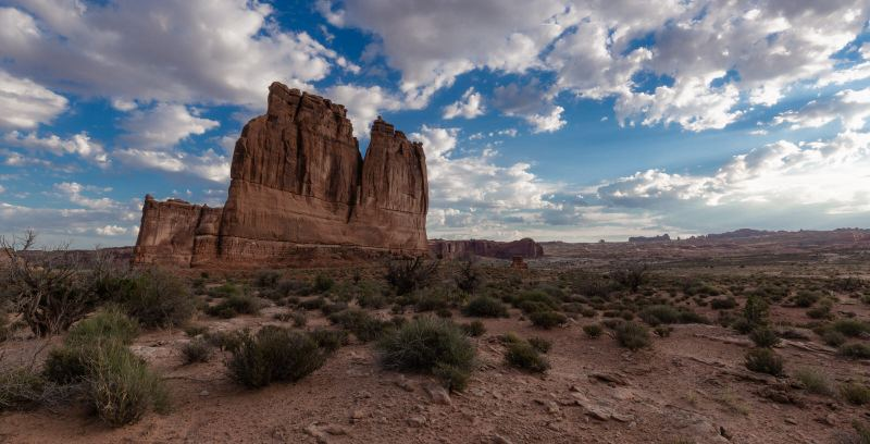 Arches National Park, Utah - 8