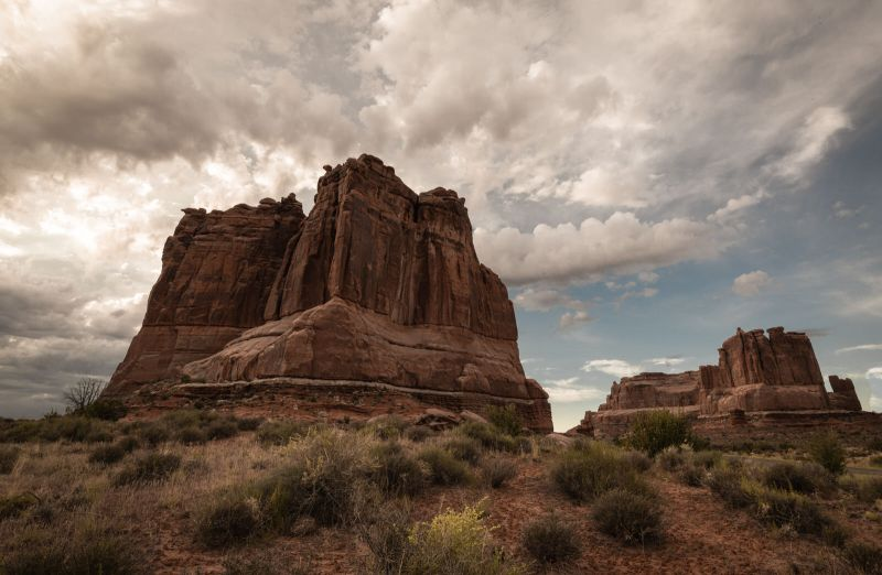 Arches National Park, Utah - 9
