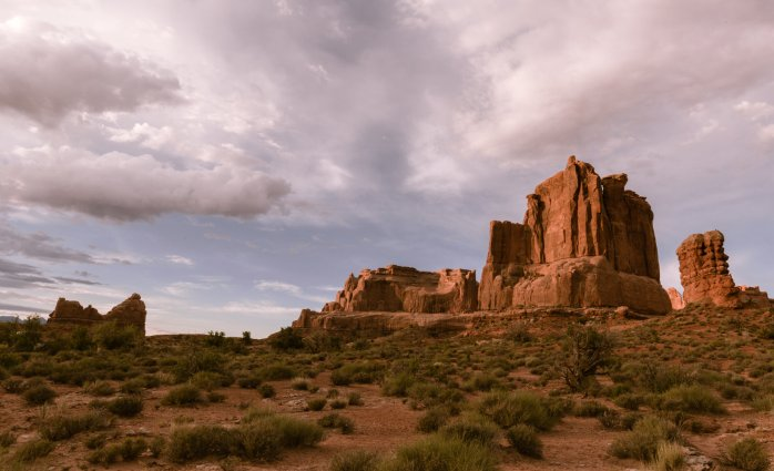 Arches National Park, Utah - 10