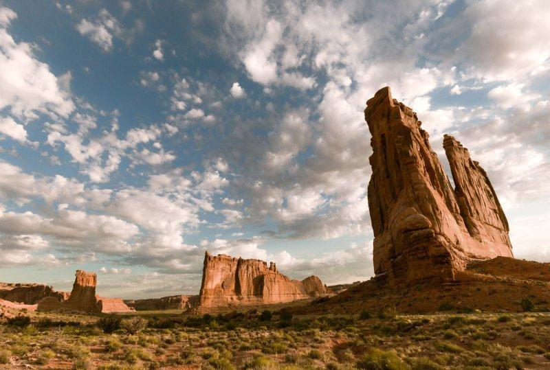 Arches National Park, Utah - 11