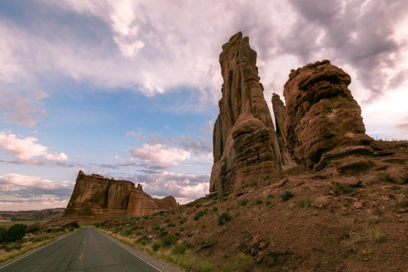 Arches National Park, Utah - 12
