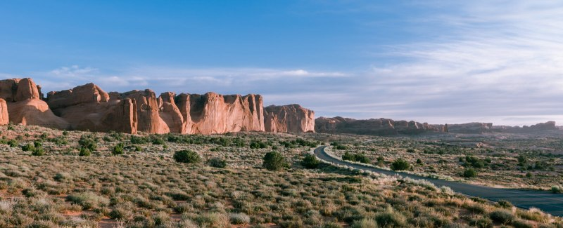Arches National Park, Utah - 13
