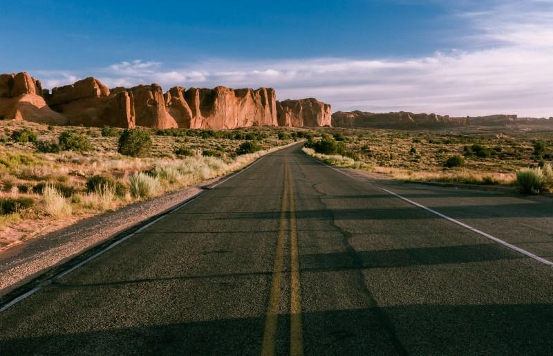 Arches National Park, Utah - 14