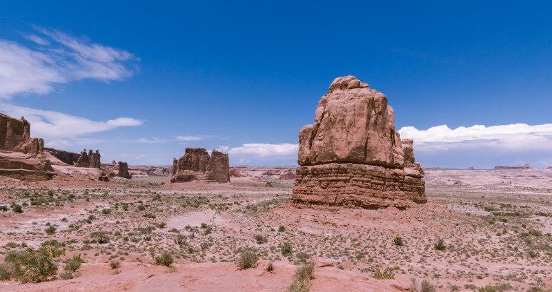 Arches National Park, Utah - 16